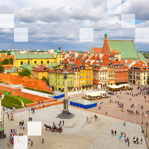 Warsaw-1