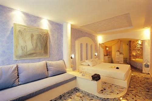 アシュタルテ スイーツの客室