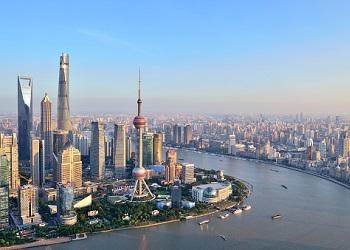 海外格安航空券 上海, 中国