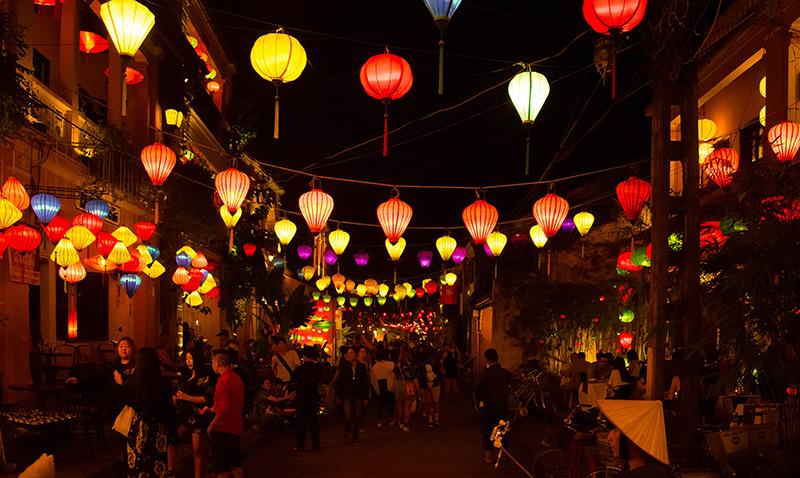 ベトナム家族旅行に役立つ基本情報とおすすめ都市&アクティビティ