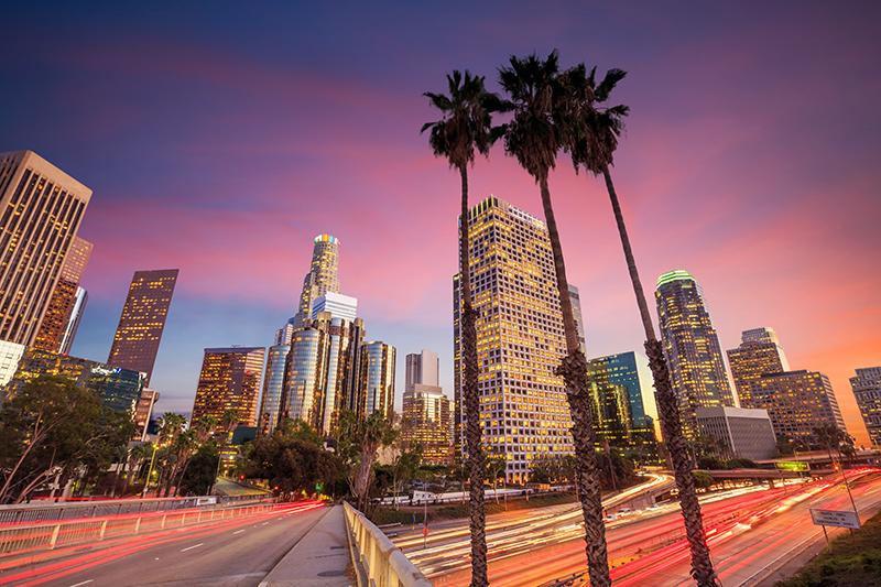 方位時期で選ぶ旅行に最適なタイミング!風水で占う開運旅行ガイド 2019年版パート2 | カリフォルニア