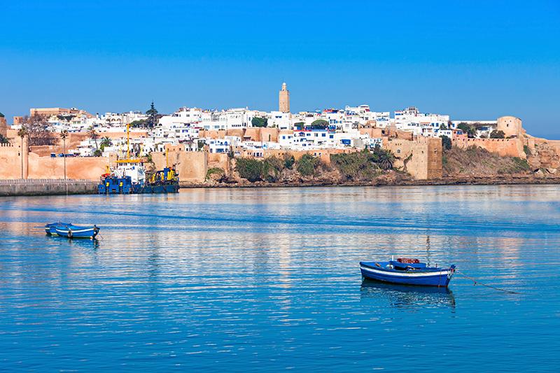 方位時期で選ぶ旅行に最適なタイミング!風水で占う開運旅行ガイド 2019年版パート2 | モロッコ