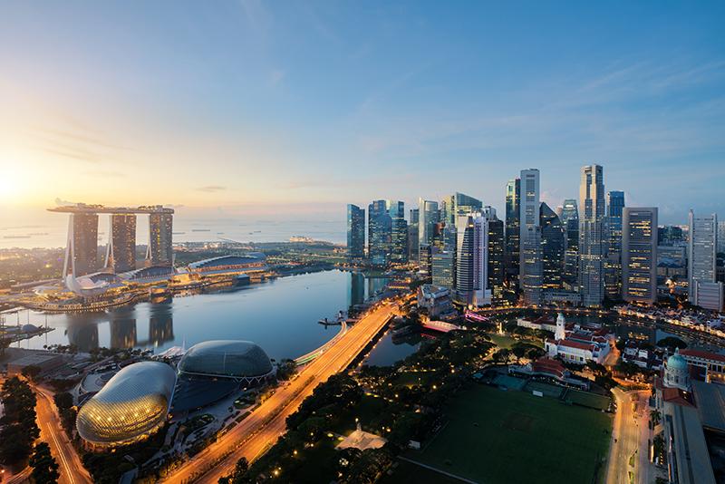 方位時期で選ぶ旅行に最適なタイミング!風水で占う開運旅行ガイド 2019年版パート2 | シンガポール