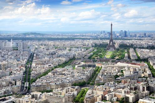 パリのホテルのお得なオファー
