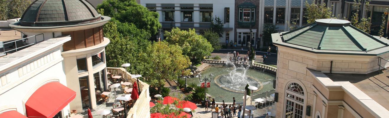 ウェスト・ハリウッド - 都会, 歴史的地区