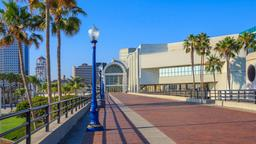 The International Congress Of Esthetics And Spa, Long Beach 2019周辺のホテル