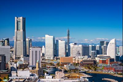 横浜市のホテル