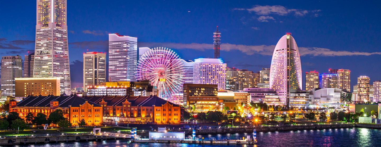 横浜市のレンタカー