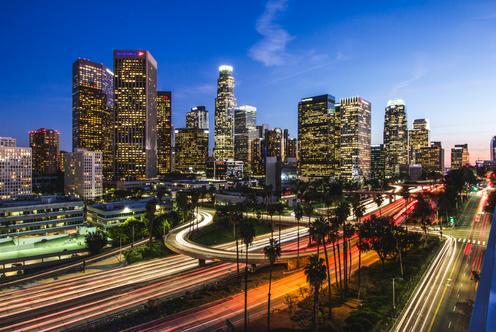 ロサンゼルスのホテルのお得なオファー