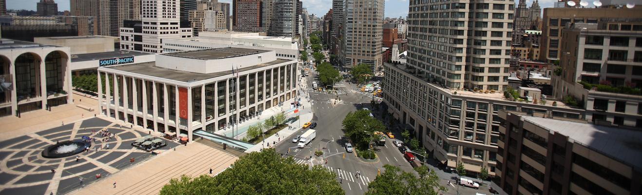 ニューヨーク - ロマンチック, ショッピング, 都会, 歴史的地区, ナイトライフ
