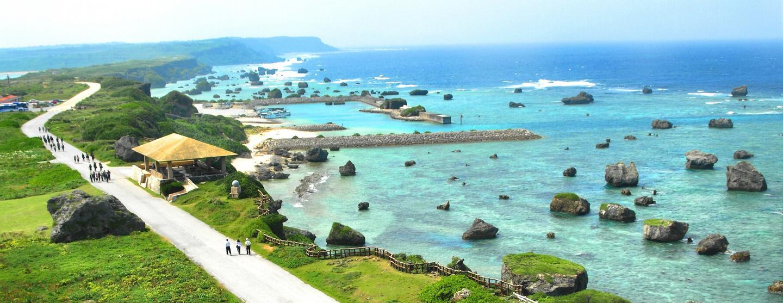 沖縄市のレンタカー