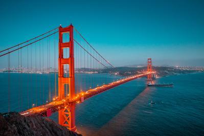 サンフランシスコのホテル
