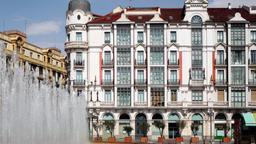 バリャドリッド, カスティーリャ・イ・レオン州の人気ホテル16軒 ...