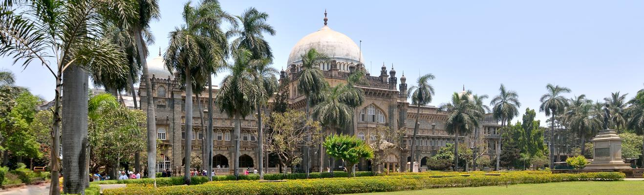 ムンバイ - ビーチ, 都会, 歴史的地区, ナイトライフ