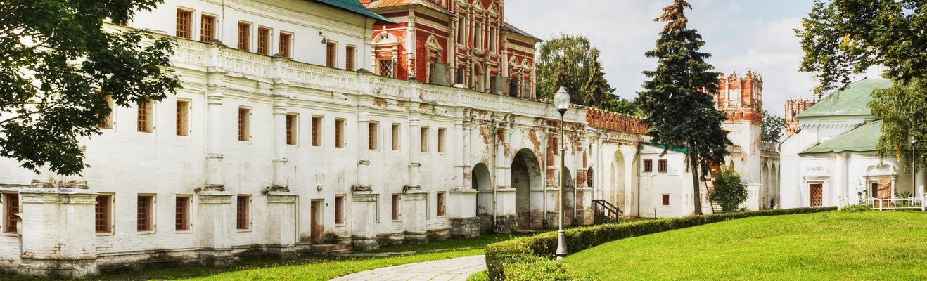 モスクワ - 都会, 歴史的地区, ナイトライフ