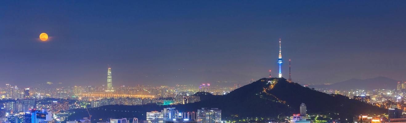 ソウル - ショッピング, 都会, 歴史的地区, ナイトライフ