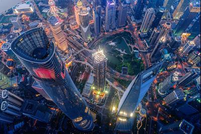 上海市のホテル