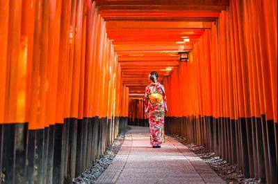 京都市のホテル