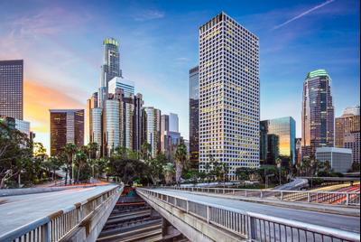 ロサンゼルスのホテル