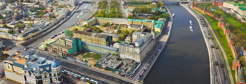 Mini-Hotel Versal na Brestskoy