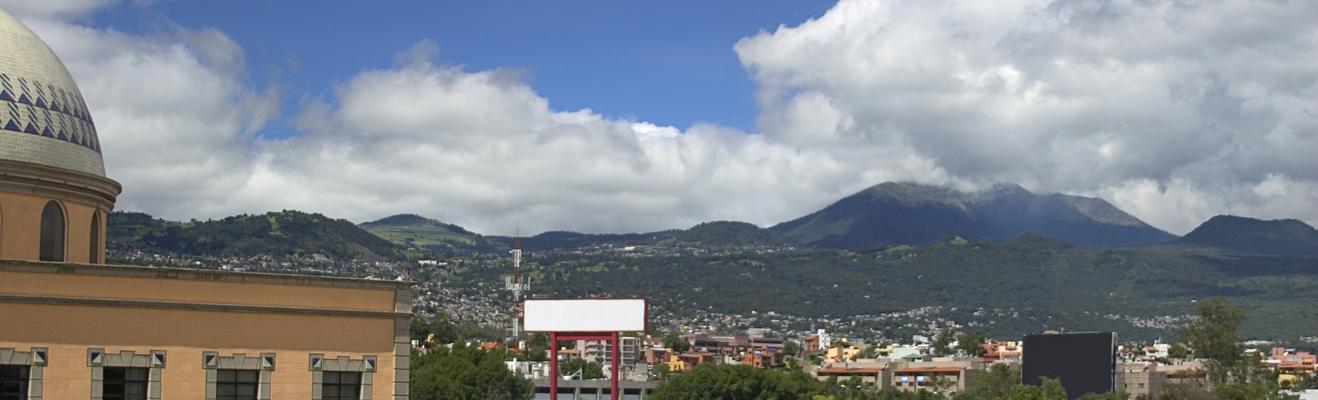 メキシコシティ - ショッピング, 都会, 歴史的地区, ナイトライフ