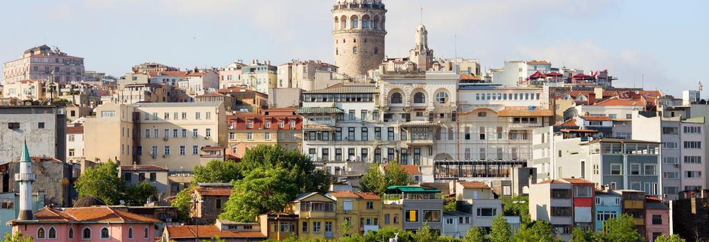 Hagia Sophia Suites