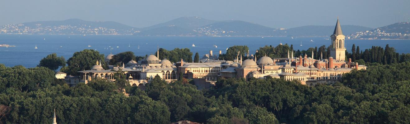 イスタンブール - ビーチ, ショッピング, エコ, 都会, 歴史的地区, ナイトライフ