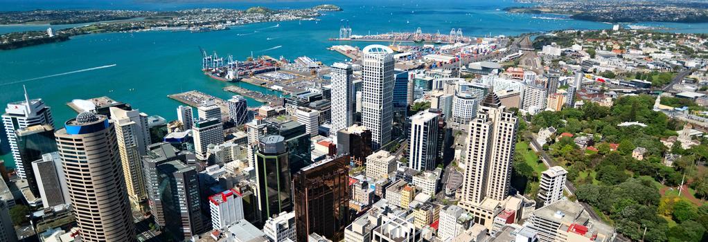 All Seasons Auckland Ellerslie