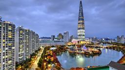 ソウルの人気ホテル16軒。お得な1泊¥1,543〜 | KAYAK カヤック