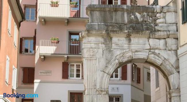 Hotel All'Arco - トリエステ - 建物