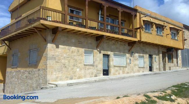 La Antigua Vaquería - クエンカ - 建物