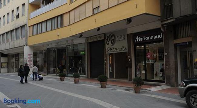 ホテル チェッコ - アレッツォ - 建物
