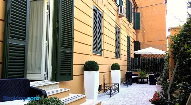 St. George's Vatican Suites - ローマ - 建物