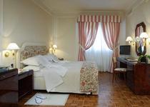 ホテル デ ラ ヴィッレ