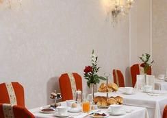 ホテル デ ラ ヴィッレ - フィレンツェ - レストラン