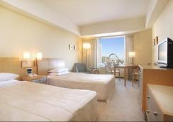 東京ドームホテル - 東京 - 寝室