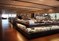 東京ドームホテル - 東京 - レストラン