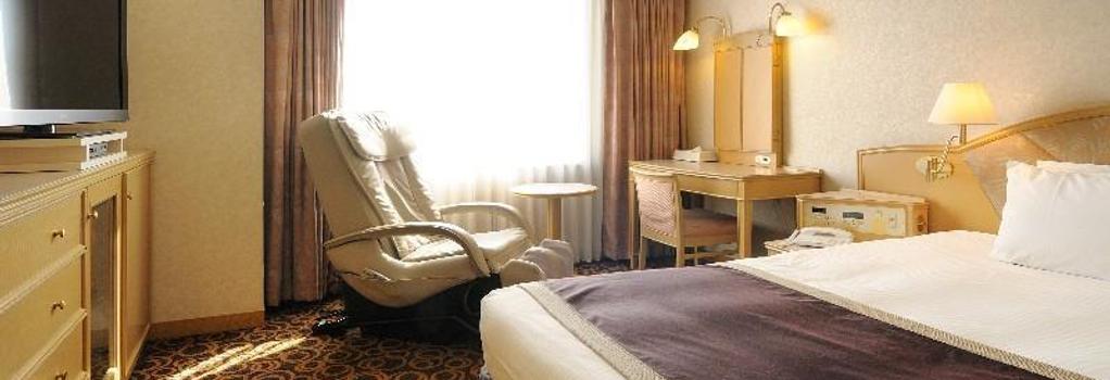 銀座クレストン - 東京 - 寝室