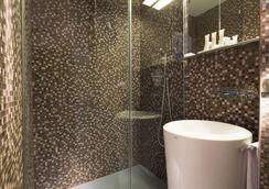 ホテル ソフィ ジェルマン - パリ - 浴室