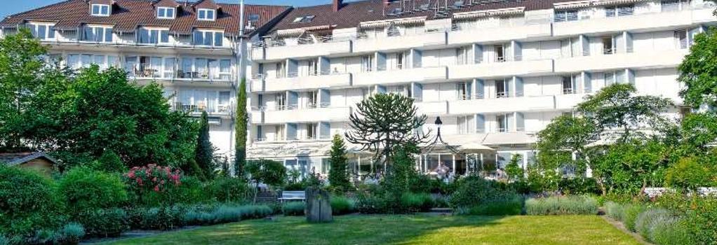 Achat Premium Bad Dürkheim - Bad Duerkheim - 建物