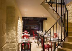 ベストウエスタン カルチェ ラタン パンテオン - パリ - レストラン