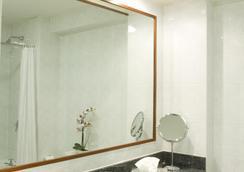 アシュリング ホテル ダブリン - ダブリン - 浴室