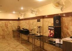 Hotel Maan K - ニューデリー - レストラン