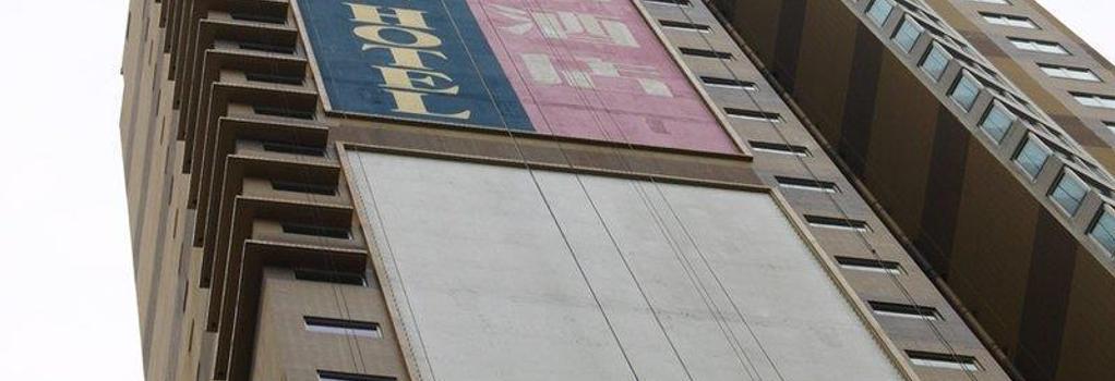 ベストウエスタン ホテル コーズウェイ ベイ - 香港 - 建物