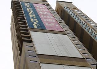 ベストウエスタン ホテル コーズウェイ ベイ