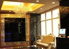 ベストウエスタン ホテル コーズウェイ ベイ - 香港 - ロビー