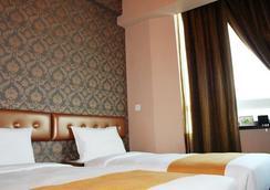 ベストウエスタン ホテル コーズウェイ ベイ - 香港 - 寝室