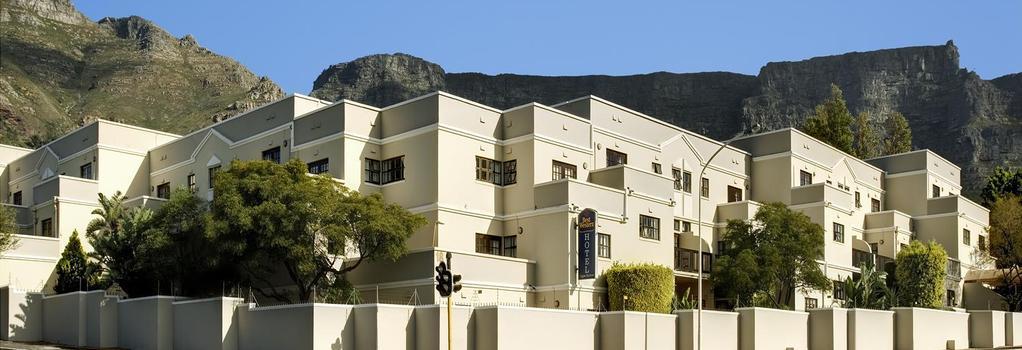 ベスト ウエスタン ケープ スイーツ ホテル - ケープタウン - 建物