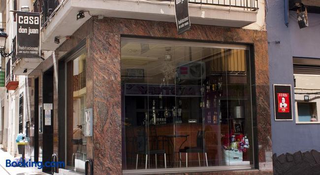 Casa Don Juan - ベニドーム - 建物