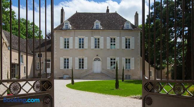 Chambres d'Hôtes Le Clos Des Tilleuls - シャニー - 建物